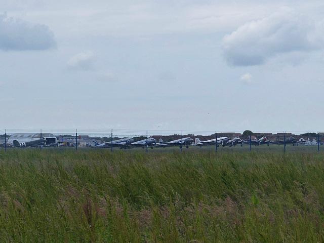 Dakotas Gather (2) - 3 June 2014