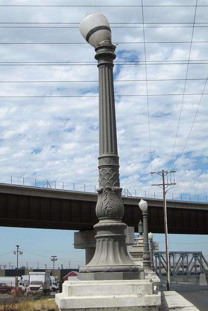LA River: Washington Blvd Bridge 1198a