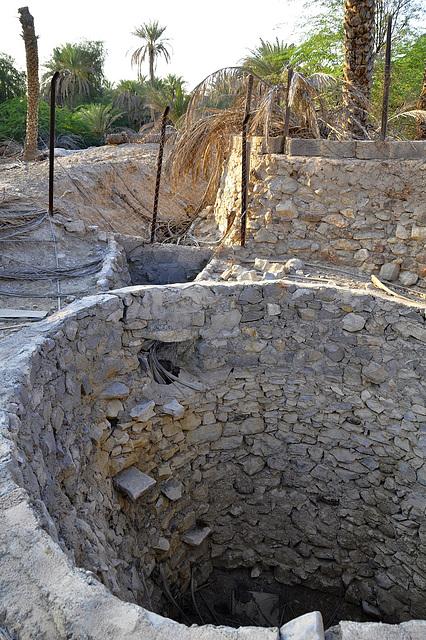Alte Brunnen
