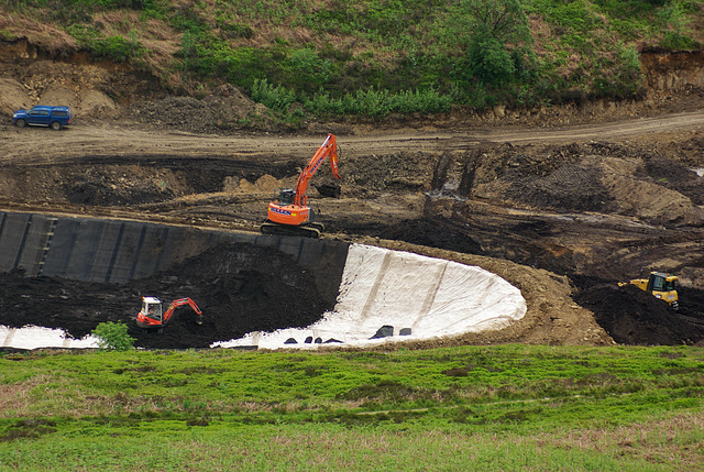Hurst Reservoir Glossop