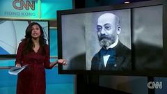 CNN raportas pri Esperanto