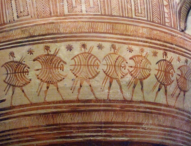analysis of viable messages the artist was attempting to convey in the attic geometric krater Full text of refigured painting : the german image, 1960-88 see other formats.