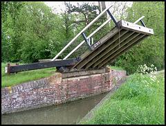 St Edward's Lift Bridge