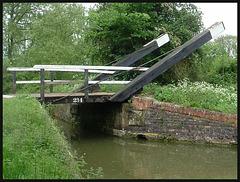 Perry's Lift Bridge