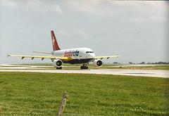 Swiss A310