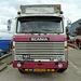 Dordt in Stoom 2014 – 1980 Scania LB 141-54 S