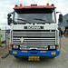 Dordt in Stoom 2014 – 1987 Scania RM 6X2 AS 65178