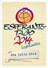 Esperanto-Tago 2014 / Esperanto-Day 2014
