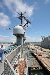 USS Hornet (2935)
