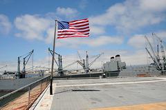 USS Hornet (2940)