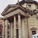The Church of Santa Maria in Montesanto in Rome, 2003