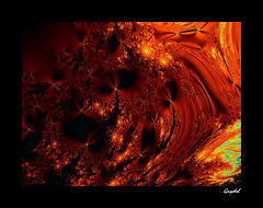 Lave en Fusion