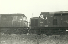 South Wales traction