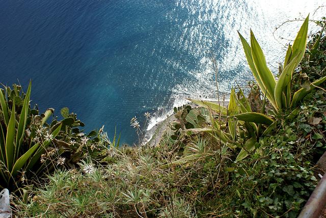 Madeira. Cabo Girao.   ©UdoSm