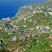 Madeira. Strassenführung. ©UdoSm