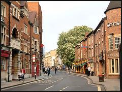 George Street 2006