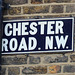 Chester Road, NW