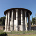 The Round Temple by the Tiber in Rome, June 2012