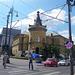 Belgrade, Stari Grad : frontons 6