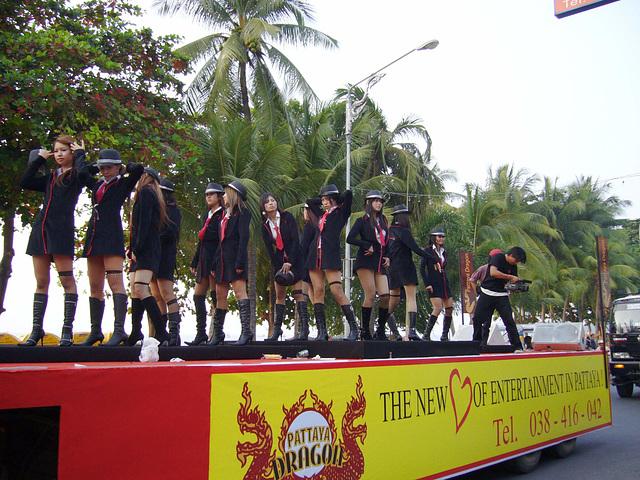 Pattaya Dragon