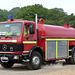 Fire Vehicles at Netley Marsh (1) - 27 July 2013