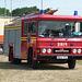 Fire Vehicles at Netley Marsh (2) - 27 July 2013