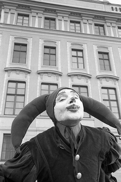 """Untitled"" Prague, 2014"