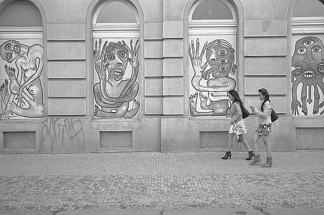 """Untitled"" Prague,2014"