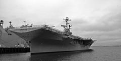 USS Hornet (2760A)