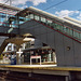 Stamford Train Station, Oct. 2006