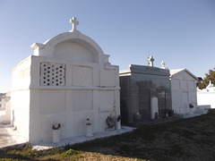 Architecture funéraire / Funeral architecture.