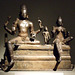 Shiva, Uma & Their Son Skanda in the Metropolitan Museum of Art, August 2007