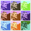 Warhol Rachel