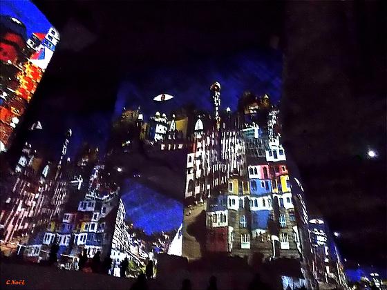 Klimt et Vienne : Un siècle d'or et de couleurs