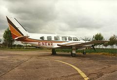 Eastern Air Executive