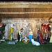 St. Martin's Nativity Set on Christmas Eve, Dec. 2006