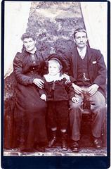 1890s family