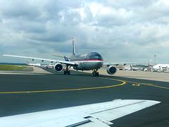 US Airbus