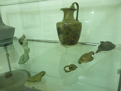 Céramique de Sirmium.