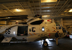 USS Hornet (2805)