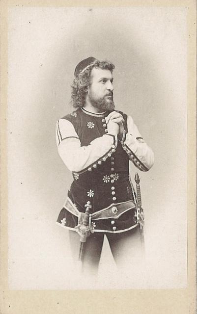 Gustav Walter by Luckhardt (1)