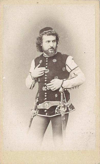 Gustav Walter by Luckhardt (2)
