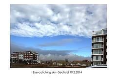 Sky catching - 19.2.2014