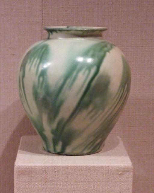 Ipernity Tang Dynasty Vase In The Metropolitan Museum Of Art