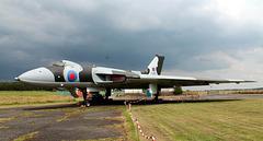 Avro Vulcan (XJ823)