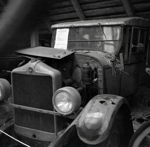Hillbilly Car