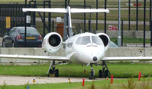 Learjet GAJS