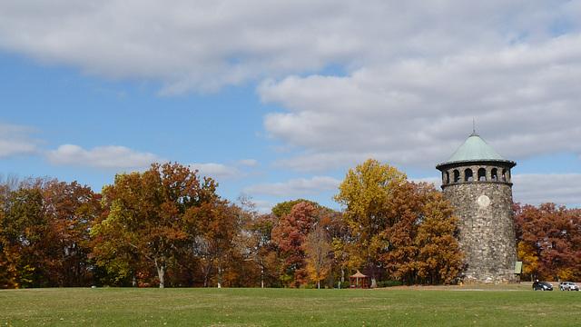 Rockford Park