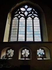 stowmarket church, suffolk
