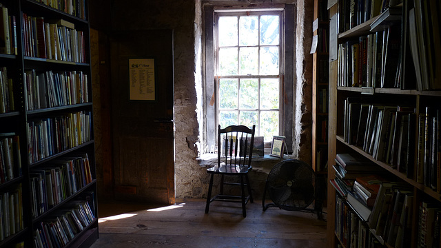 Baldwin's Book Barn - West Chester, PA
